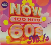 Now 100 hits 60s no.1s