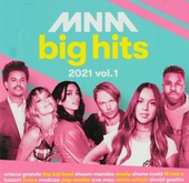 MNM big hits 2021. Vol. 1