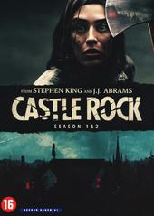 Castle Rock. Season 1 & 2