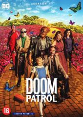 Doom patrol. Season 2