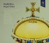 Royal odes