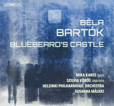 Bluebeard's castle