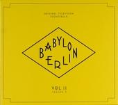 Babylon Berlin : original television soundtrack. Vol. II, Season 3