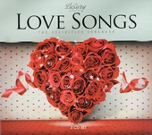 Love songs : the definitive collection