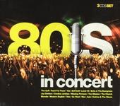 80s in concert