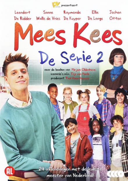 Mees Kees : de serie. 2