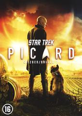 Star Trek : Picard. Seizoen 1