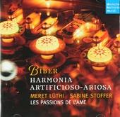Harmonia artificioso-ariosa