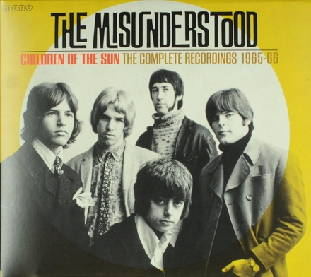 Children of the sun : the complete recordings 1965-66