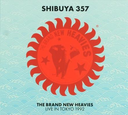 Shibuya 357 : Live in Tokyo 1992