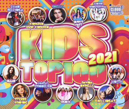 Kids top 100 2021