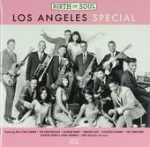 Birth of soul : Los Angeles special