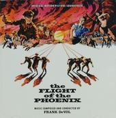 The flight of the phoenix : Original motion picture soundtrack