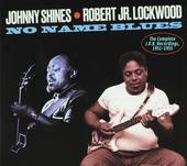 No name blues : The complete J.O.B. recordings 1951-1955