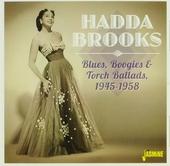 Blues, boogies & torch ballads 1945-1958