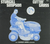 Cuttin' grass : the cowboy arms sessions. Vol. 2