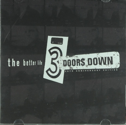 The better life : 20th anniversary edition