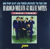 Doo wop days and their journey to the top 1953-1962