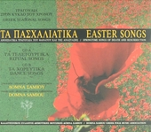 Easter songs : Springtime songs of death and resurrection