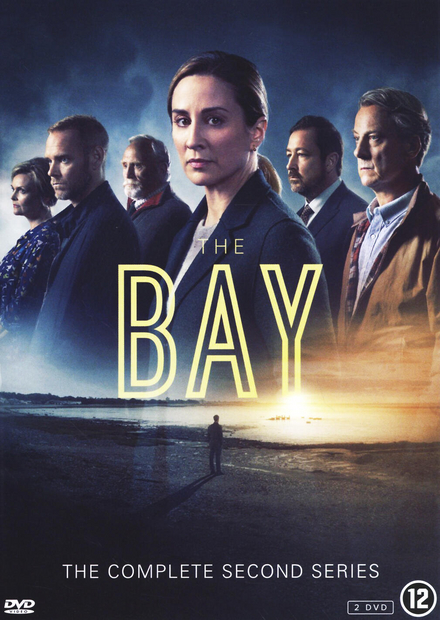 The bay. The complete second series