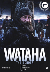 Wataha. Seizoen 2