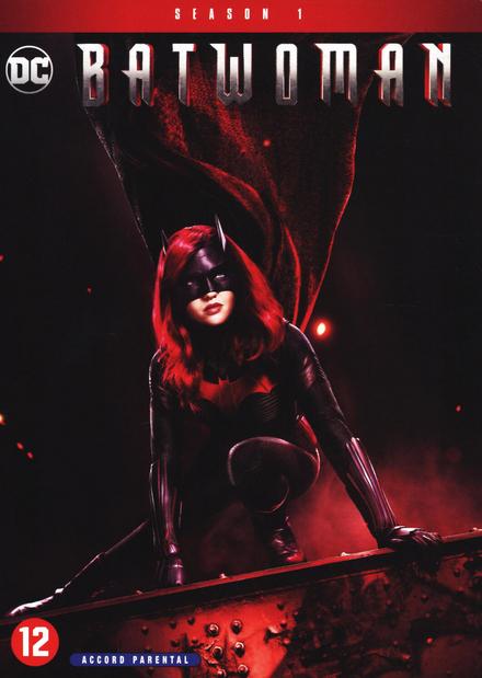 Batwoman. Season 1