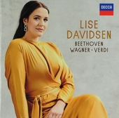 Beethoven, Wagner, Verdi