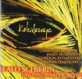 Kaleidoscope : Jazz meets the symphony. vol.6