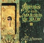 Return of the Marquis de Sade