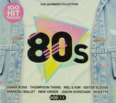 80s : The ultimate collection