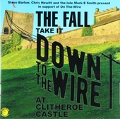 Take it down to the wire at Clitheroe Castle