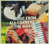 Music from all corners of the world