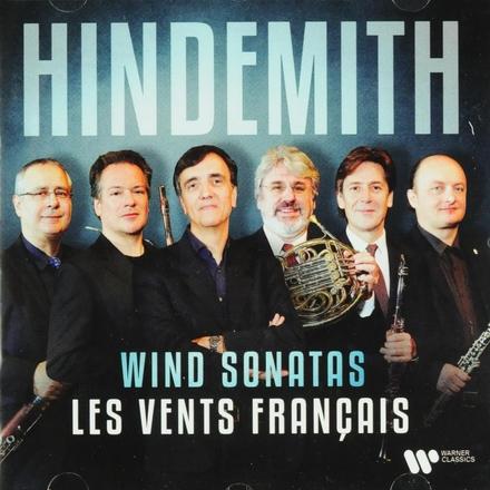 Wind sonatas