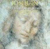 Motets & mass movements