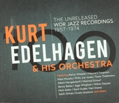 The unreleased WDR jazz recordings 1957-1974