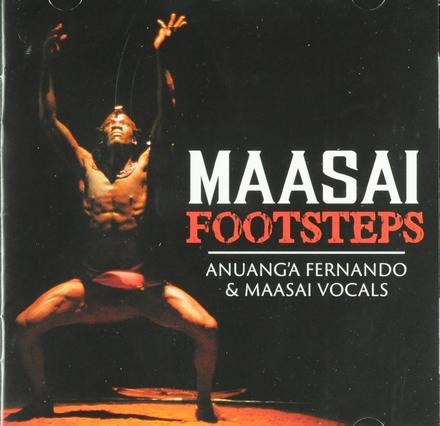 Maasai footsteps