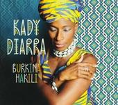 Burkina hakili
