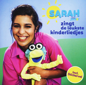 Sarah zingt de leukste kinderliedjes
