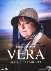 Vera. Serie 1-10 compleet