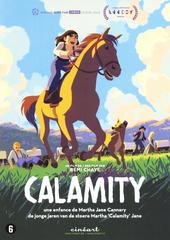 Calamity : une enfance de Martha Jane Cannary