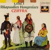 Rhapsodies hongroises
