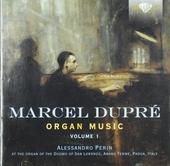 Organ music. Vol. 1
