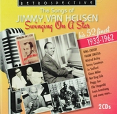 Swinging on a star : The songs of Jimmy van Heusen - His 52 finest 1933-1962