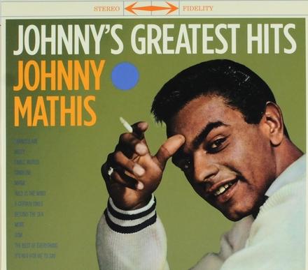 Johnny's greatest hits
