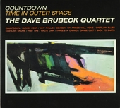 Countdown : Time in outer space