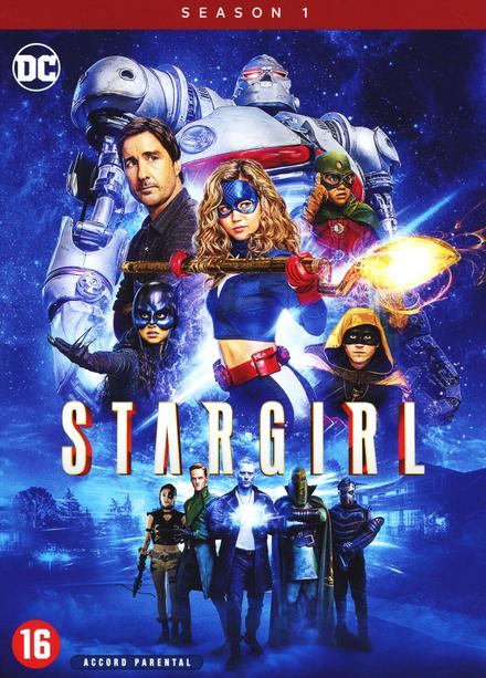 Stargirl. Season 1
