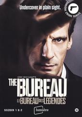 The bureau. Seizoen 1 & 2