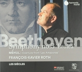 Symphony no.3 Eroica
