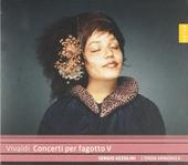 Concerti per fagotto. V