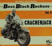 Boss black rockers : Crackerjack. vol.9